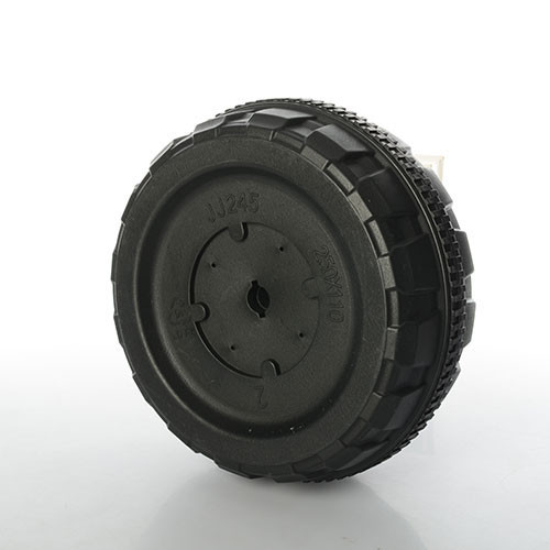 Пластиковое колесо WHEEL JJ255 для электромобиля детского