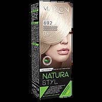 Фарба для волосся Marion Natural Styl 692 Платиновий блонд 40/40/10 мл (4118038)
