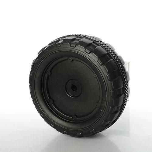 Пластиковое колесо для электромобиля детского JJ235
