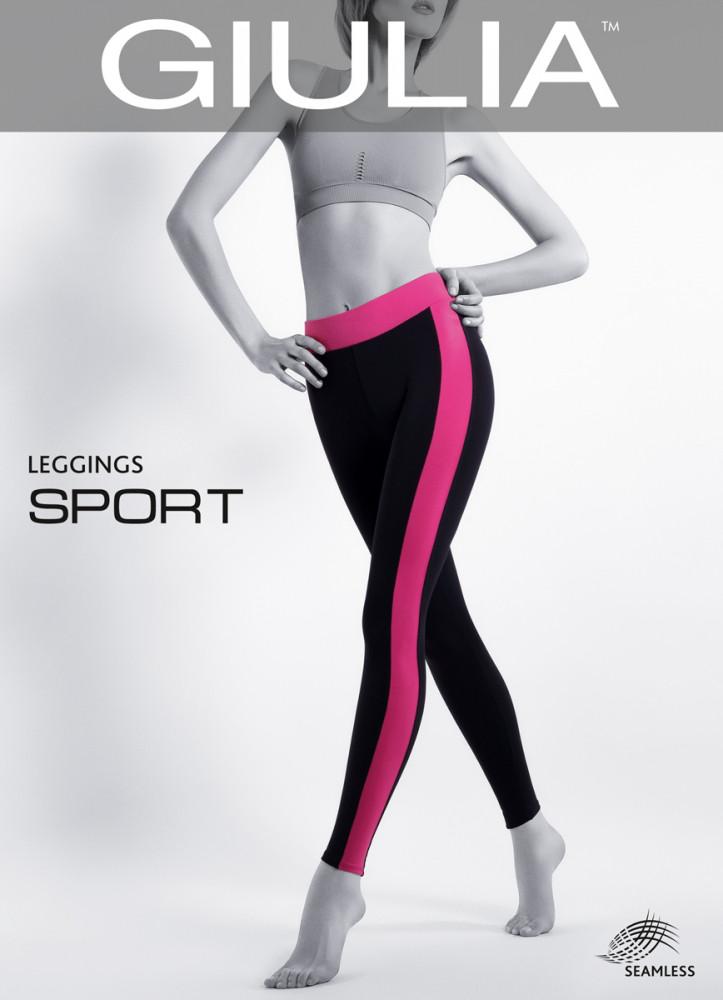 Леггинсы для занятия спортом Leggings Sport — леггинсы из микрофибры