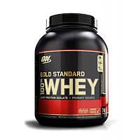 Optimum Nutrition, Протеин 100% Whey Gold Standard, 2270 грамм, фото 1