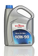 Трансмиссионное масло TEMOL TM-4 Extra 80W-90 API GL-4 (20 л)