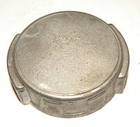 82-1103010 Крышка бака топливного (алюминий) н/о