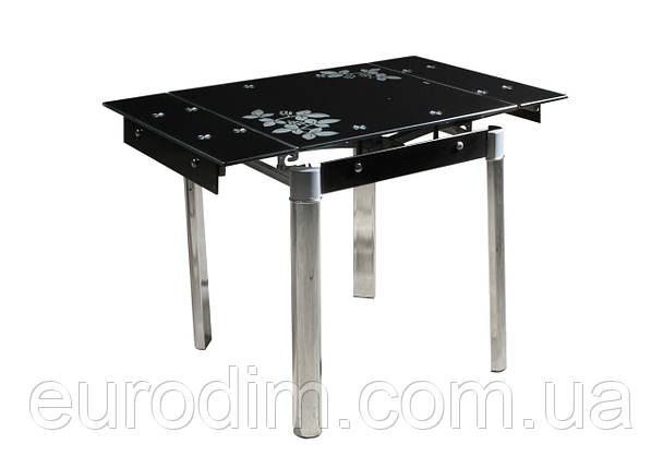 Стол B179-60 черный, фото 2