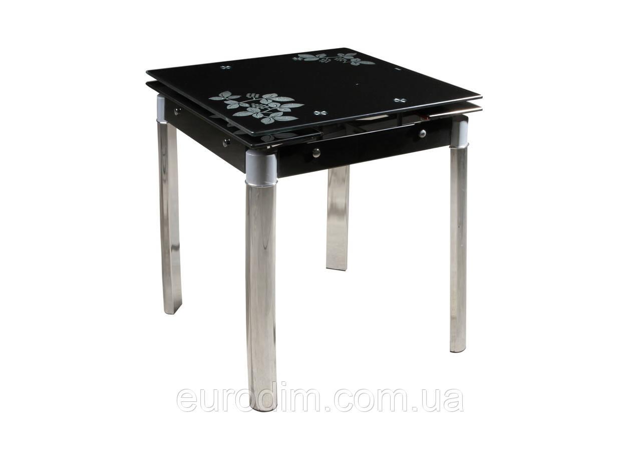 Стол B179-60 черный