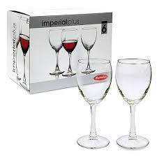 Набор бокалов для белого вина Pasabahce «Империал» 240 мл (44799), фото 2