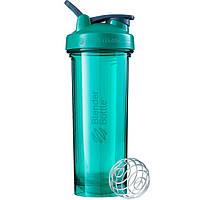 Blender Bottle, Спортивный шейкер-бутылка BlenderBottle PRO32 Green, 900 мл