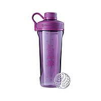 Blender Bottle, Спортивный шейкер-бутылка BlenderBottle Radian Plum, 900 мл