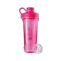 Blender Bottle, Спортивный шейкер-бутылка BlenderBottle Radian Pink, 900 мл