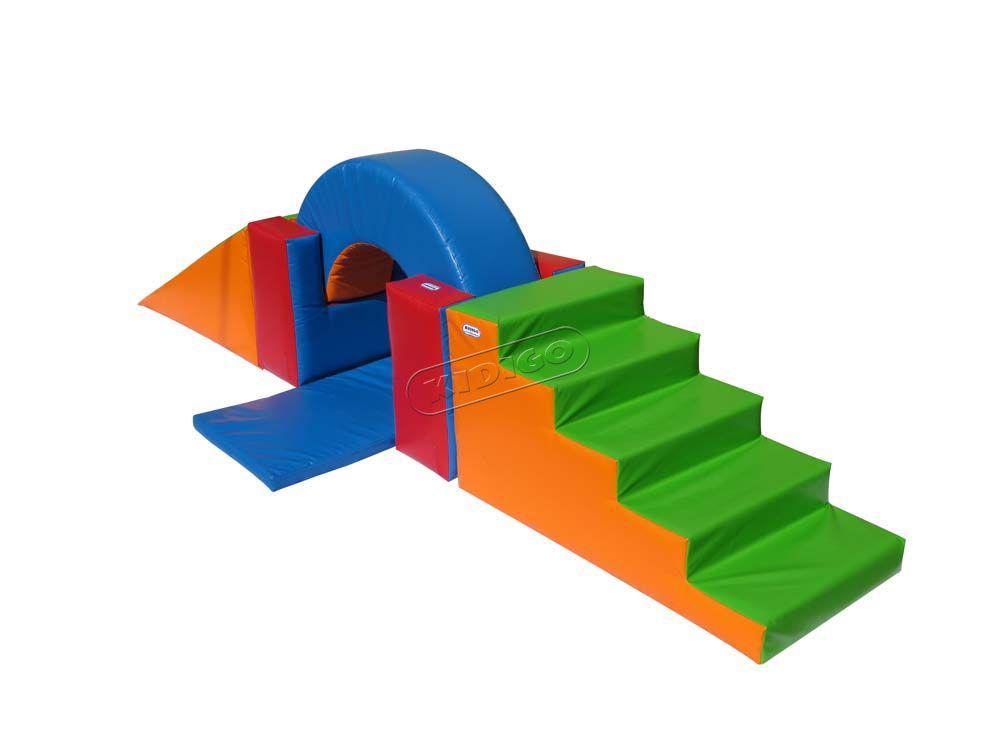 Дитячий ігровий модуль Смуга перешкод KIDIGO-2