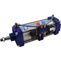 Модуль с двухсторонним электропневматическим управлением серии МП2Э Пневмоаппарат