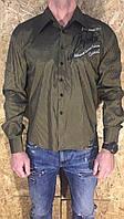 Рубашка мужская КS - 104