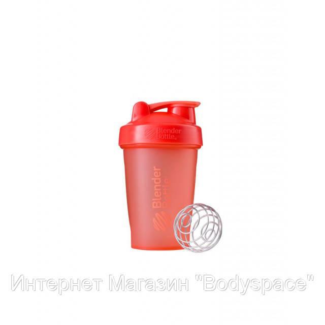 Blender Bottle, Спортивный шейкер BlenderBottle Classic Coral, 500 мл