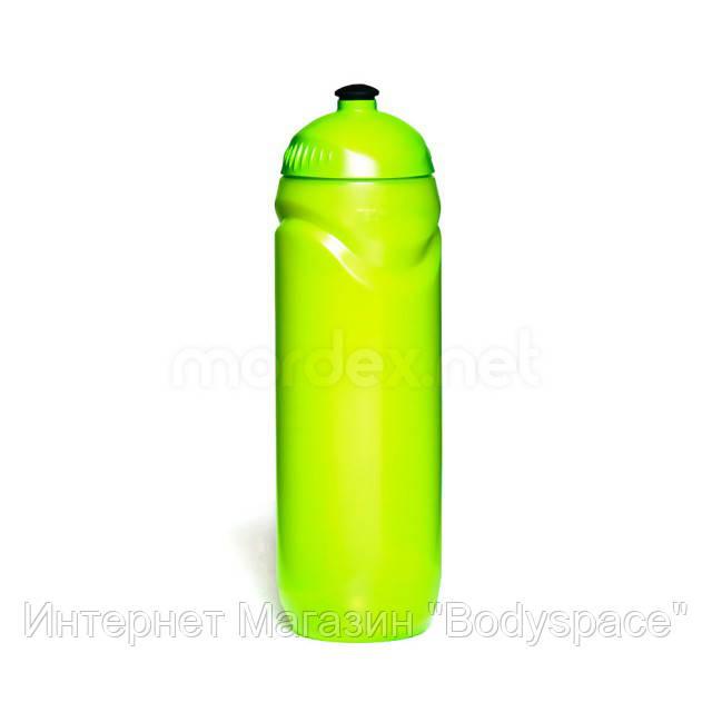 Biotech USA, Спортивная Бутылка Rocket Bottle Yellow-Green, 750 мл