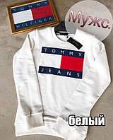 Мужской батник Tommy весна/осень оптом