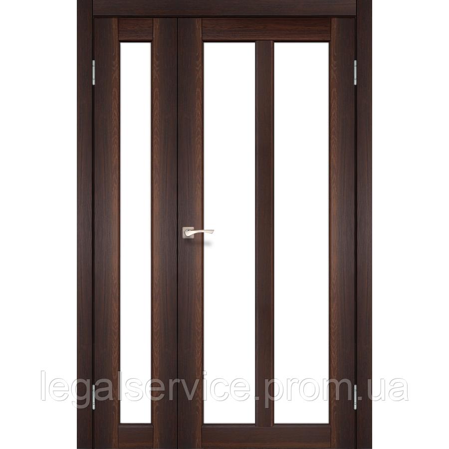 Дверное полотно Korfad TR-04 (полуторное)
