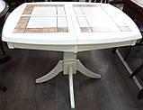 Стол обеденный раскладной T-14317 BM, фото 2