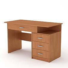 Стол Письменный Студент-2 Компанит, фото 2