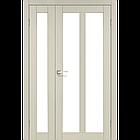 Дверное полотно Korfad TR-04 (полуторное), фото 4