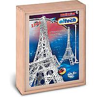Металлический конструктор Эйфелева башня  Eitech (C33)