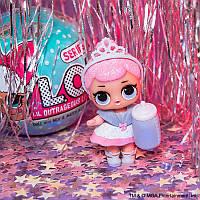 Кукла L.O.L. Lil sisters S3 (мини сестрички),детская кукла лол,для девочек