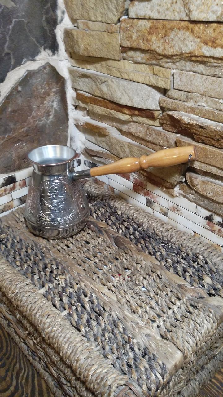 Турка медь 500мл Супер Казаки (Славянск)