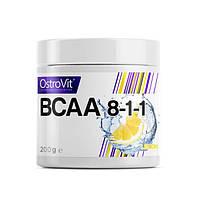 OstroVit, Бцаа BCAA 8-1-1, 200 грамм