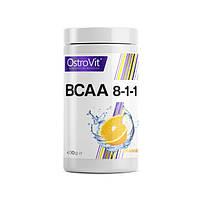 OstroVit, Бцаа BCAA 8-1-1, 400 грамм