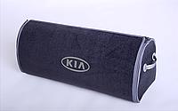 Автомобильный органайзер сумка в багажник Kia XXL 42 л серый