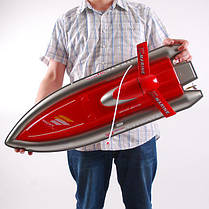 Катер на радіокеруванні Create Toys 3332, 80 см, фото 2