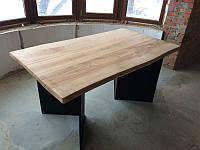 Стол обеденный из массива, фото 1
