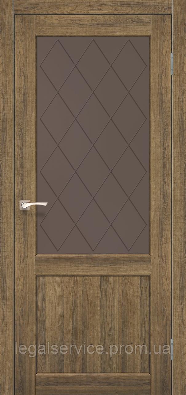 Дверное полотно Korfad CL-01