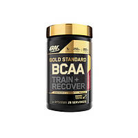 Optimum Nutrition, Бцаа Gold Standard BCAA Train Recover, 280 грамм