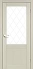 Дверное полотно Korfad CL-01, фото 2