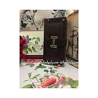 Чехол Ozaki книжка для IPhone 5/5S Коричневый