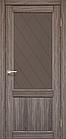 Дверное полотно Korfad CL-01, фото 3