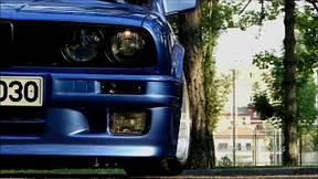 E30 (1982-1994) Передние фары
