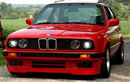 Bmw 3 series e30 1982-1994