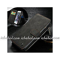 Чехол бумажник для iPhone 6/6s