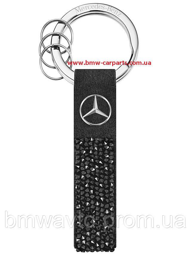Брелок Mercedes-Benz Key Ring, Milano от Swarovski, фото 2