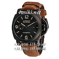 Часы Panerai Luminor 1950 Marina 3 Days Automatic PRO Brown-Black