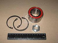 Подшипник ступицы передней ВАЗ 2108, ВАЗ 2109 к-т на одно колесо (пр-во FAG)