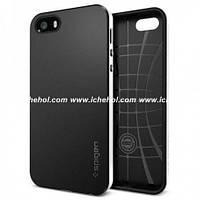 Spigen iPhone 5C Case Neo Hybrid Infinity White