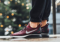 Мужские кроссовки Nike Air Zoom Mariah Flyknit Racer 918264-600