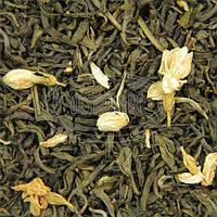 """Зеленый чай """"С жасмином"""""""