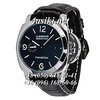 Часы Panerai Luminor 1950 Marina 3 Days Automatic PRO Black-Silver-Black