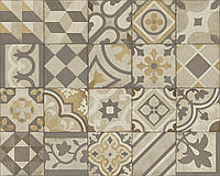 Плитка Керамогранит 20*20 Ottocento Mix Ambra Декор