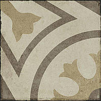 Плитка Керамогранит 20*20 Ottocento Tappeto 5 Ambra Декор