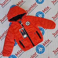 Детские весенние куртки для мальчиков оптом HAPPY HOUSE, фото 1