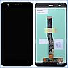 Дисплей (экран) для Huawei Nova, CAN-L11/CAN-L01, #1540337191 + тачскрин, цвет черный